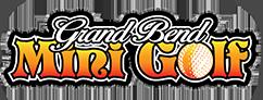 Grand Bend Mini Golf Logo